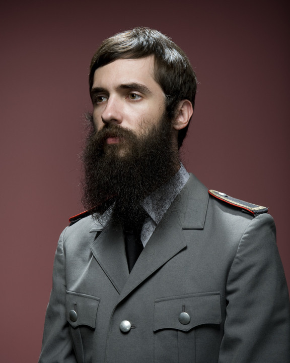 Лучшая борода в мире. Изображение № 5.