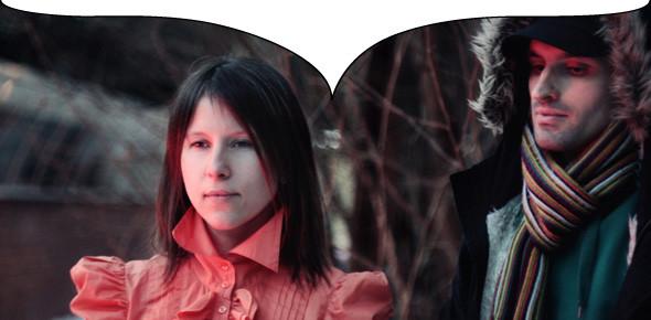 Премьера: Новый сингл Pinballsound «Dirty Swan / Raining». Изображение № 4.