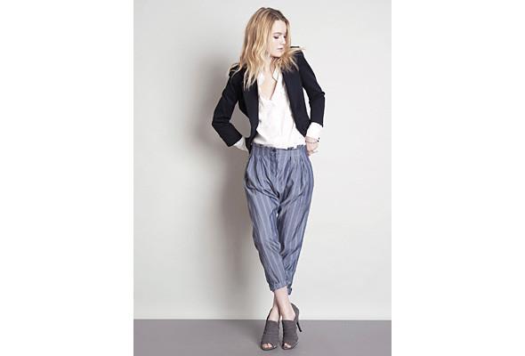 Кое-что новое:Alexander McQueen, Urban Outfitters, Zara. Изображение № 17.