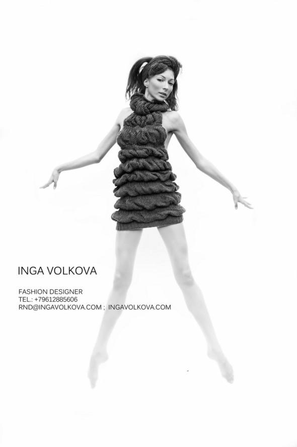 Лукбук INGA VOLKOVA 2011 womens. Изображение № 4.