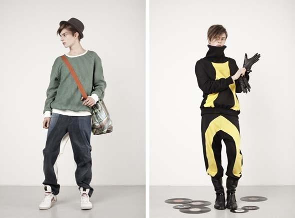 Новое в мужской одежде: COS, Lacoste, Urban Oufiters. Изображение № 10.
