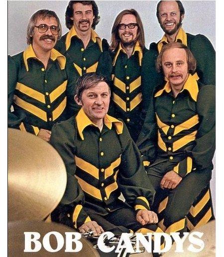 Танцуй, крошка! Шведские dance bands 70-х. Изображение № 2.