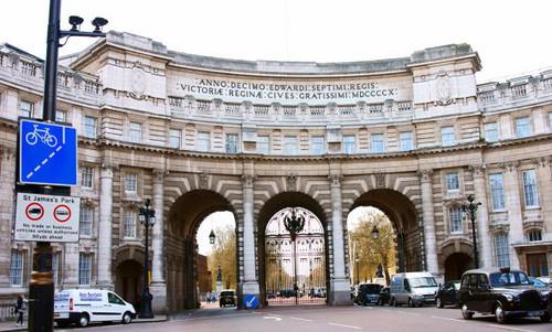 Ориентируемся в английской и лондонской архитектуре. Изображение № 13.