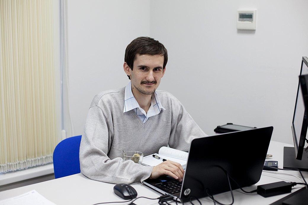 Что происходит в офисе Российского квантового центра. Изображение № 18.