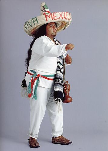 Летающие мексиканские стукачи. Изображение № 9.