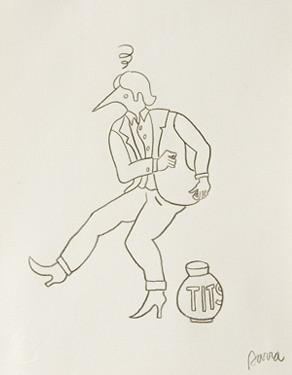 Parra – безкупюр!. Изображение № 66.