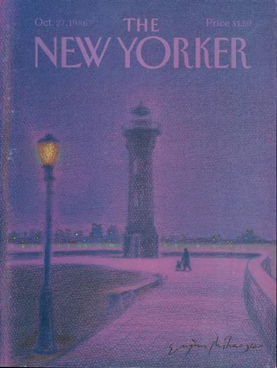 Обложки TheNew Yorker. Изображение № 62.