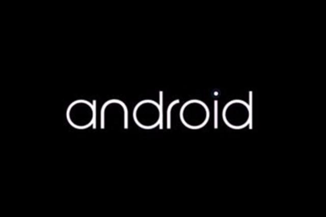 Вероятный новый логотип Android. Изображение № 2.