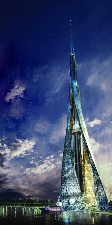 Старый новый Дубай. Изображение № 4.