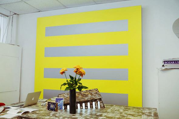 Рабочее место: Кристина Штейнбрехер, арт-директор ЦДХ. Изображение № 17.