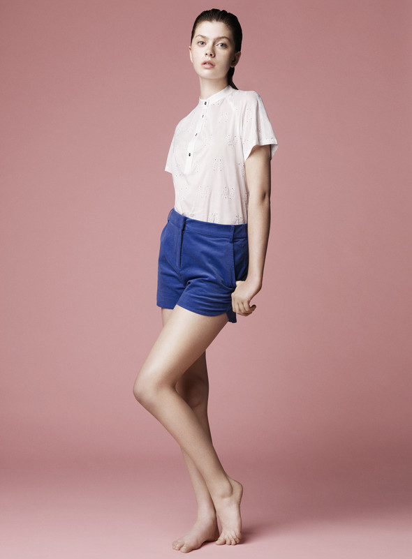 Fred Perry Sample Sale SS12. Изображение № 23.