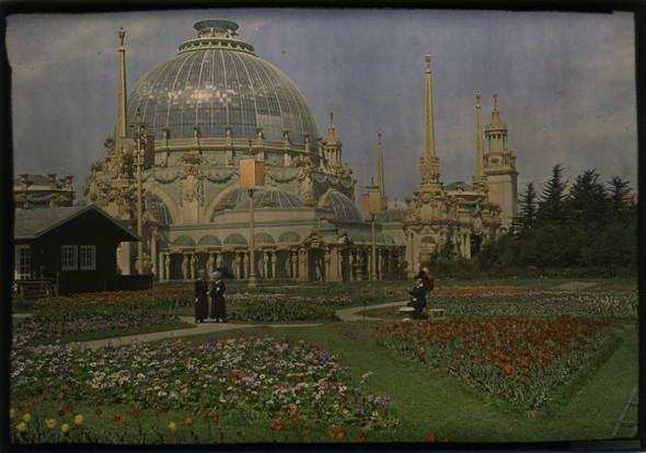 Автохром Люмьер – цветные фотографии начала XX века. Изображение № 26.