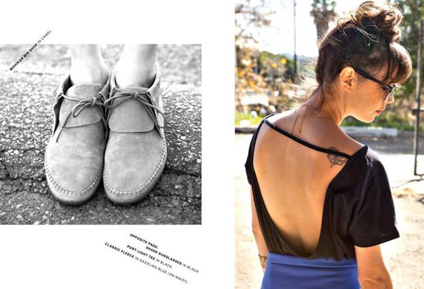 Все свои: Десять марок уличной одежды. Изображение № 124.