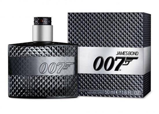 Аромат James Bond 007 в Harrods. Изображение № 3.