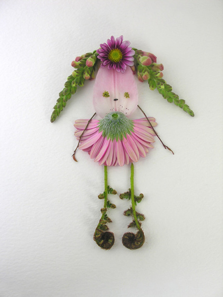 Flower power. Изображение № 6.
