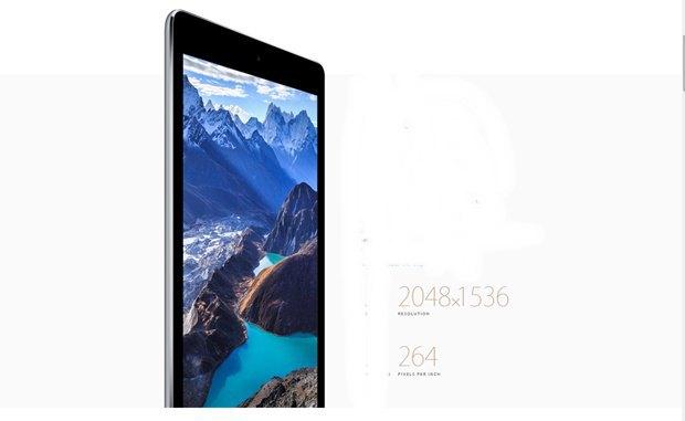 Apple представила новые iPad и iMac. Изображение № 7.