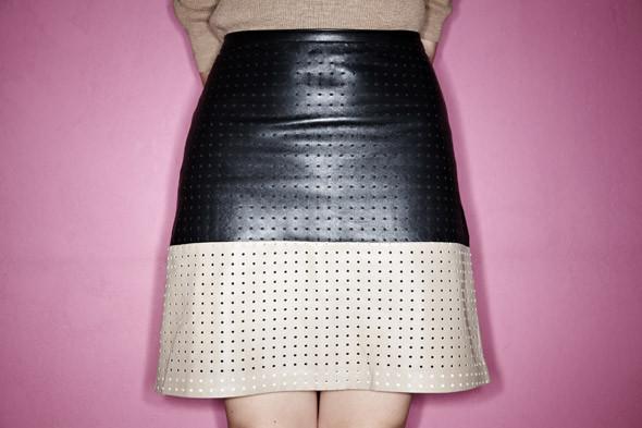 Гардероб: Катя Ложникова, редактор аксессуаров журнала In Style. Изображение № 7.