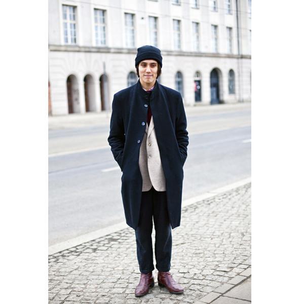 City Looks: Берлин. Изображение № 24.