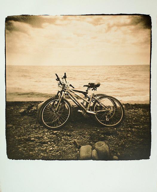 Изображение 4. Polaroidman Алексей Курбатов.. Изображение № 4.