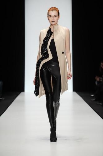 Mercedes Benz Fashion week. Изображение № 7.