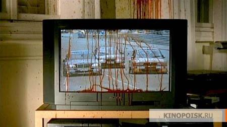 «Funny games» «Забавные игры», 1997. Изображение № 2.