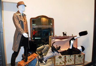 Visual Merchandising Best Off Fall-Winter 09–10. Изображение № 21.