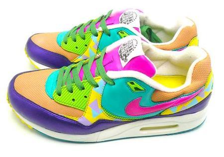 Sneakers Customizing. Изображение № 4.