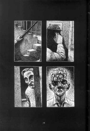 «Паноптикум» Томаса Отта. Изображение № 68.