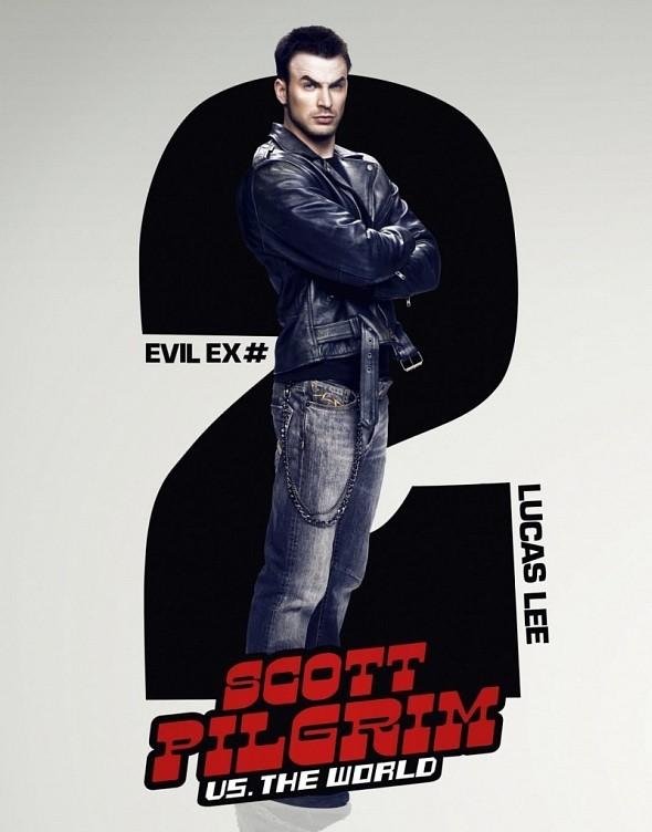 Премьеры недели: «Скотт Пилигрим против всех». Изображение № 9.