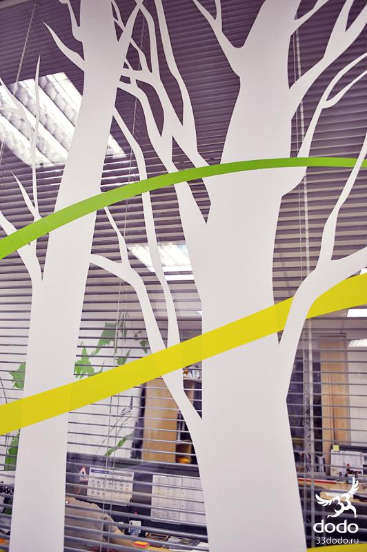 Оформление офиса компании Fischer. Изображение № 13.
