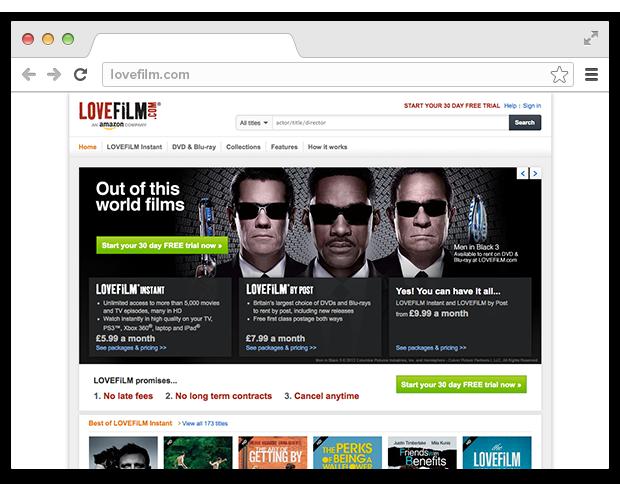 2013 — год видео в интернете. Изображение № 5.