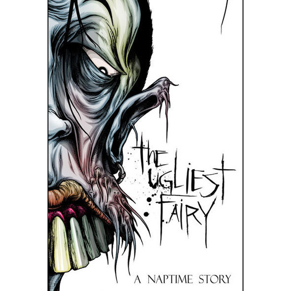 Crazy designs Alex Pardee. Изображение № 12.