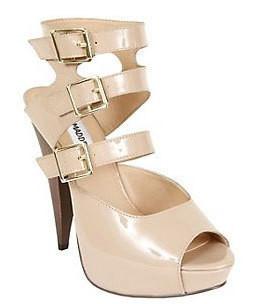 Изображение 11. Тренды обуви Весна-Лето 2011 от Steve Madden.. Изображение № 11.