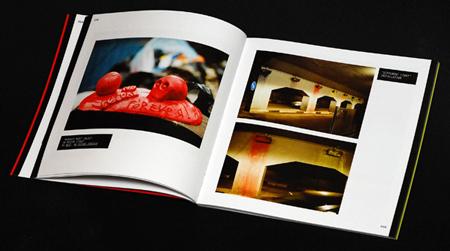 «Objects&Sup3; » — книга обуличном искусстве вРоссии. Изображение № 3.