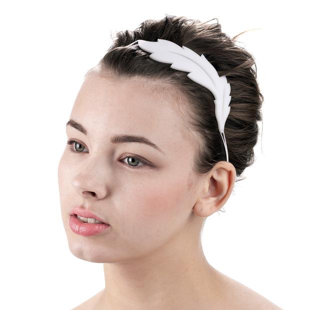 Аксессуары для волос STERN DIY. Изображение № 3.
