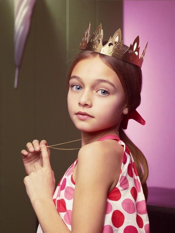 Vogue Enfants. Изображение № 1.