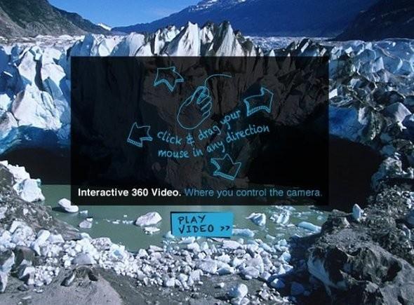 Изображение 1. Видео 360 или как будет выглядеть Кино в Будущем.. Изображение № 2.