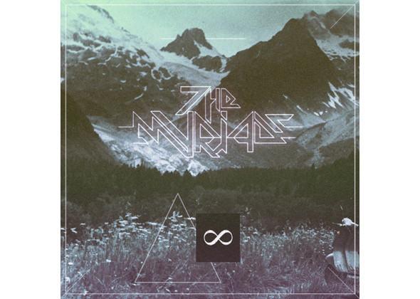Дебютный альбом 7he Myriads. Изображение № 1.