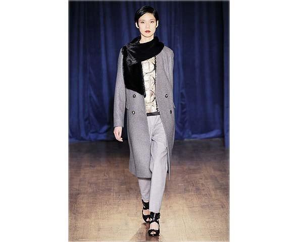 Неделя Моды в Нью-Йорке: День третий. Изображение № 187.