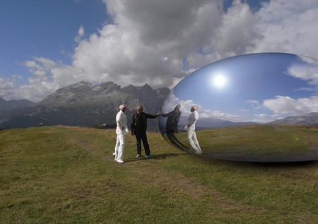 Мечты о другой жизни: Архитектура на грани реальности. Изображение № 12.