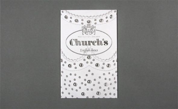 Изображение 17. Womenswear collections S/S 2011: show invitations.. Изображение № 17.