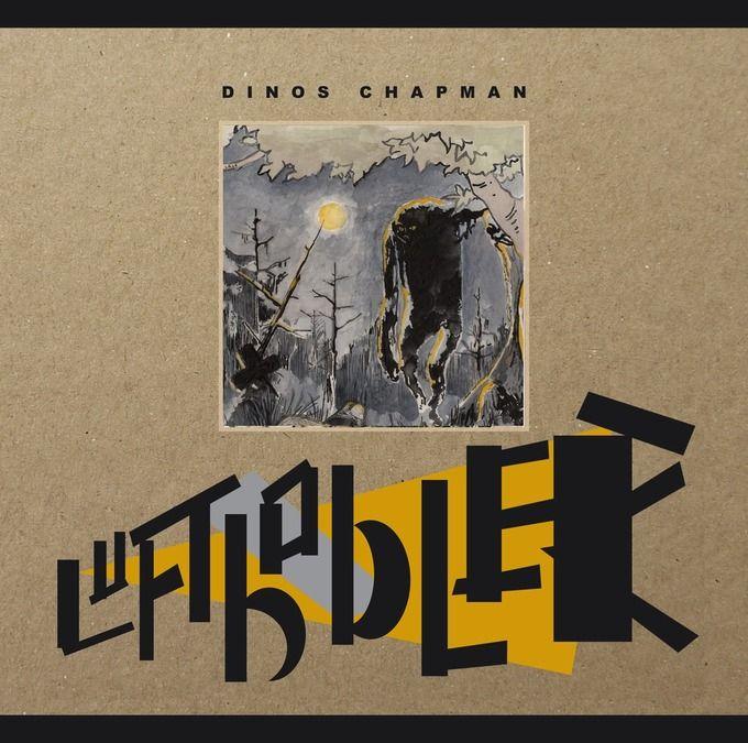 Динос Чепмен выпустит музыкальный альбом. Изображение № 1.