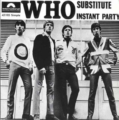 THE WHO. Изображение № 1.
