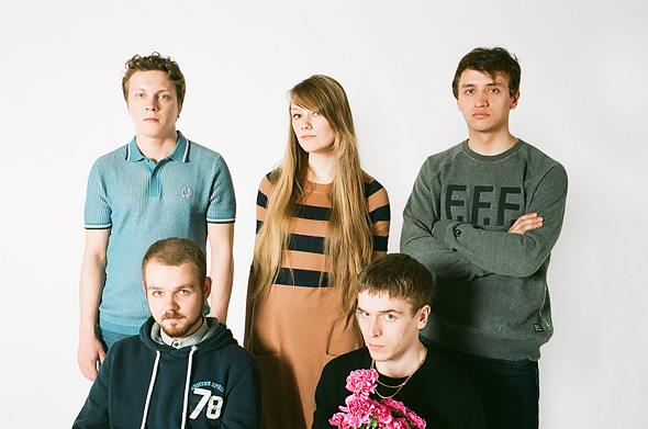 Изображение 2. 10 молодых музыкантов. Brandenburg.. Изображение № 3.