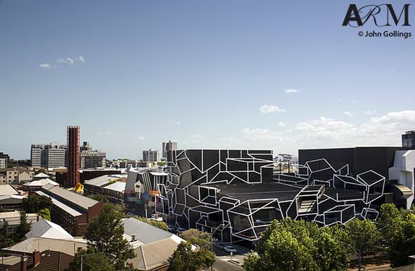 Театр вМельбурне. Изображение № 15.