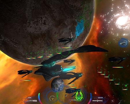 Precursors – пролетая надпланетами. Изображение № 3.