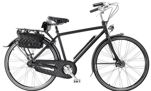 Люкс-велосипеды. Изображение № 2.