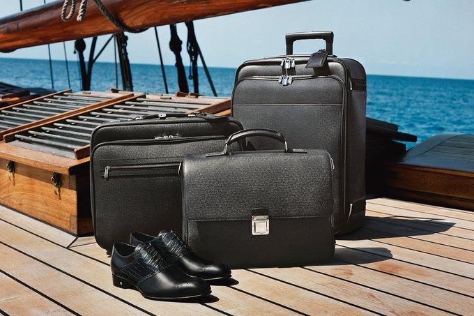 Вышли новые лукбуки Burberry, Fred Perry и Louis Vuitton. Изображение № 31.