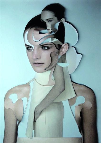 Молодые фэшн-художники, которых нужно знать. Изображение № 35.