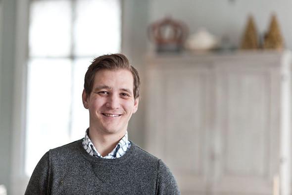 Управляющий отелем Wreta Фредрик Перссон (Fredrik Persson). Изображение № 37.